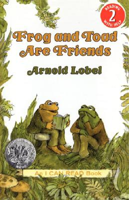 Frog and Toad Are Friends By Lobel, Arnold